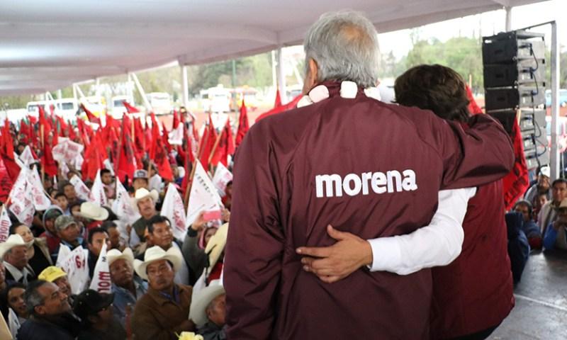 La 4T en Oaxaca: ¿Cuál de todas?