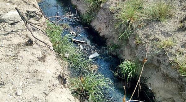 """Demandan, en Congreso de Oaxaca aplicar impuestos ecológicos: """"Quien contamina, paga"""""""