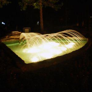 gradska fontana park Lazarevac