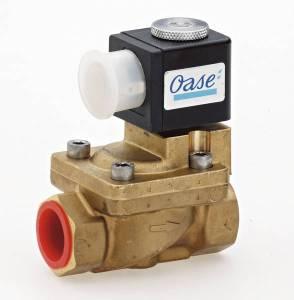 Solenoid-valve-24-V-elektro-ventil