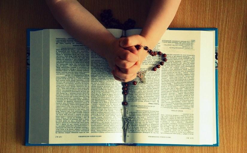 Zaproszenie na cotygodniowe spotkania modlitewne | ZMIANA MIEJSCA