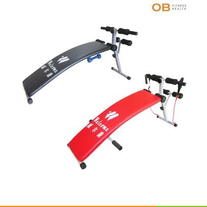 Bench Press dilengkapi dengan Tali GMO-420