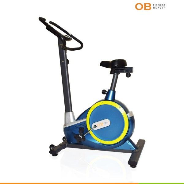 OB-1811 Sepeda Magnetic Upright