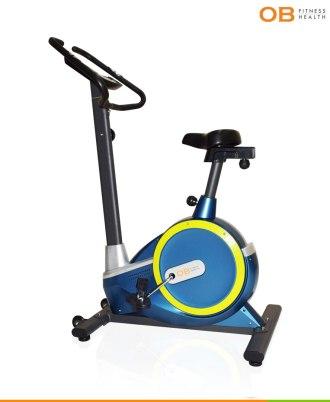 Alat Sepeda Kardio Magnetic Upgright OB-1811