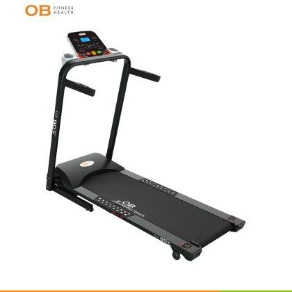 Harga Alat Olahraga Lari Treadmill