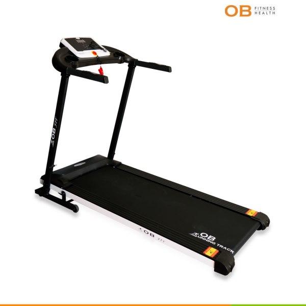 Treadmill Elektrik Terbaru OB-1061 for Home Use