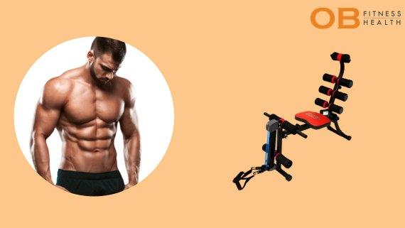 Alat Fitness Khusus Membentuk Perut Sixpack