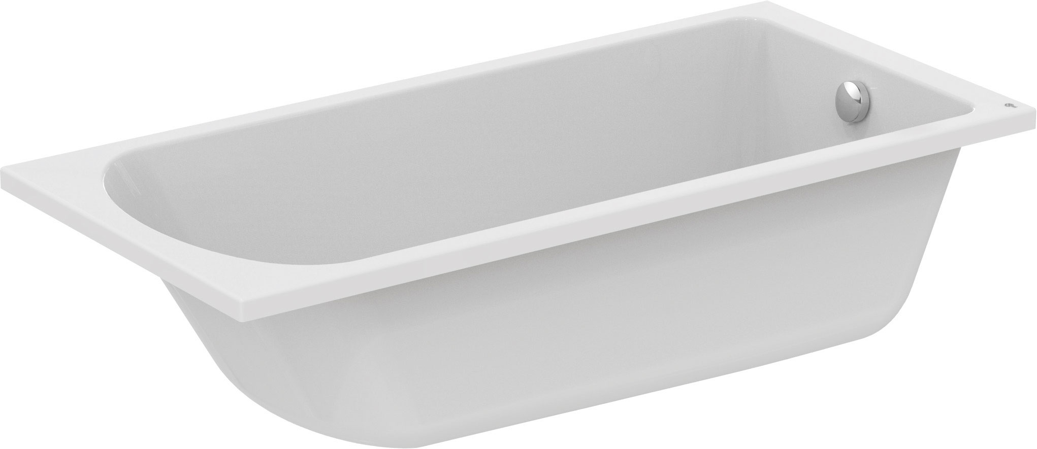 Ideal Standard Bath Hotline New K274701 170 X 80 Cm White
