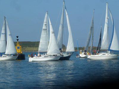 Keelboat Regatta 5/6th June 2021