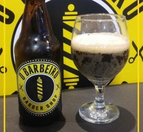 Cerveja O Barbeiro