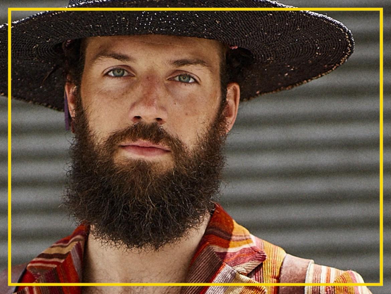 Barba Cowboy 1