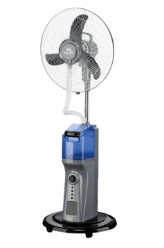 ADK6116 rechargeable standing fan