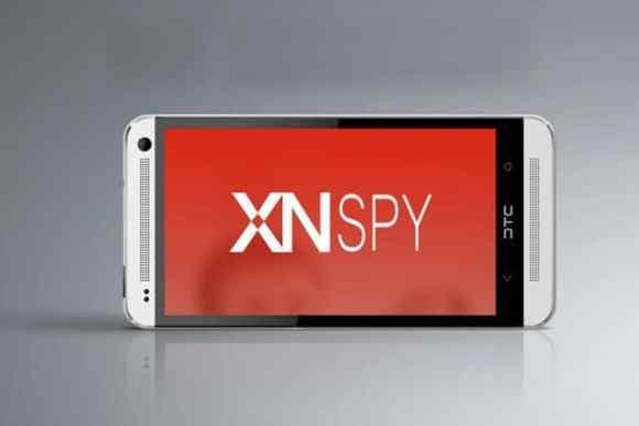 Xnspy iOS app