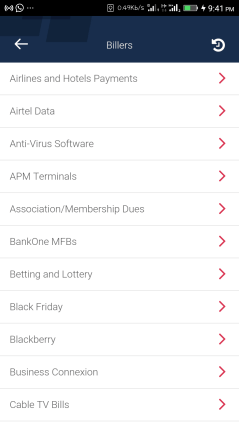 how to buy airtime with FirstMobile app