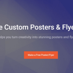 How to Create Posters Online With DesignCap Poster Maker