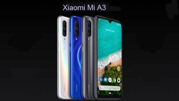 How to install Google Camera on Xiaomi Mi A3
