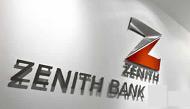 zenith bank money transfer code