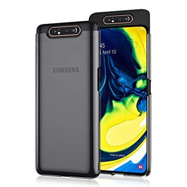 ways to root the Samsung Galaxy A80