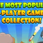 Best two player games for iPhone and iPad