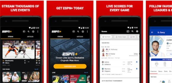 10 Best Apps to stream Football Matches on Android and iOS