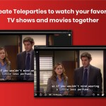 How To Host a Netflix Party (Teleparty) To Watch Movies/Shows with Friends