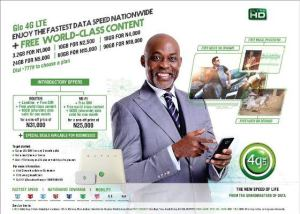 Nigeria 4G LTE Internet Data Bundle Plans and USSD codes to subscribe