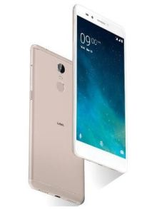 Lava Z25 Android smartphone