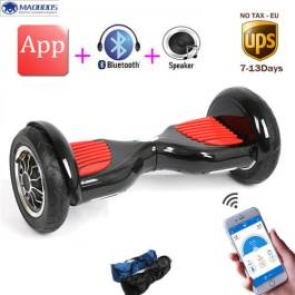 MAOBOOS 10 inch hoverboard