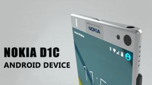 Nokia DIC