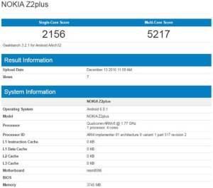 Nokia-Z2-Plus