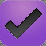 OmniFocus iOS app