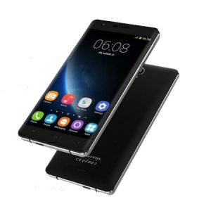 Oukitel K4000 lite Android smart phone features