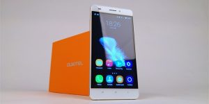 Oukitel U2 Android phone review