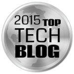 top tech blogs award