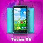 tecno-y6