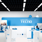 official Tecno retail shops