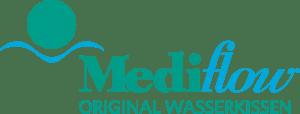 mediflow the original water pillow
