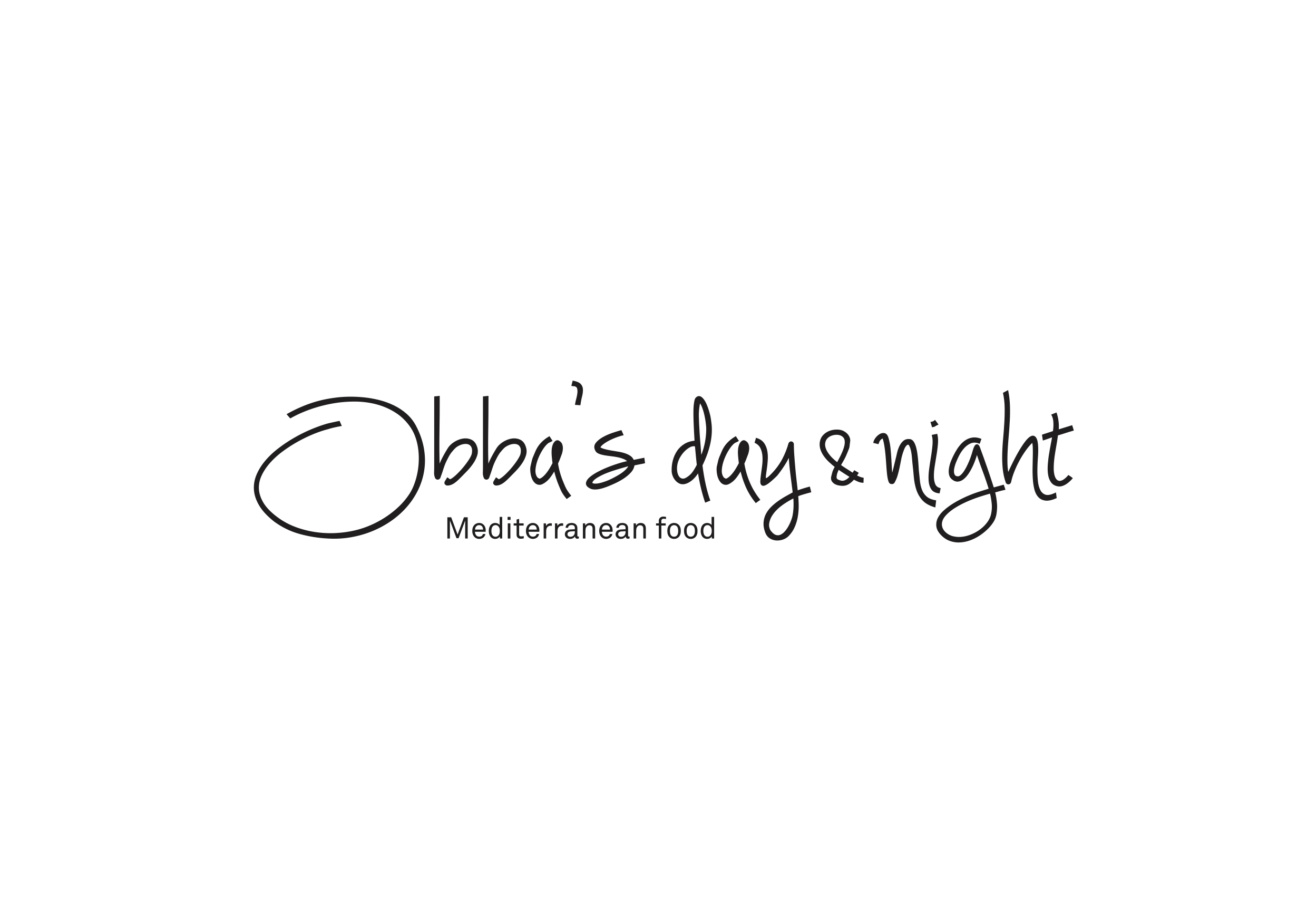 Obbas Day & Night