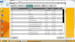ICOM Software HDD 201512 on Win 81 System
