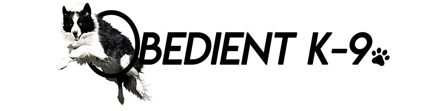 OBEDIENT K-9