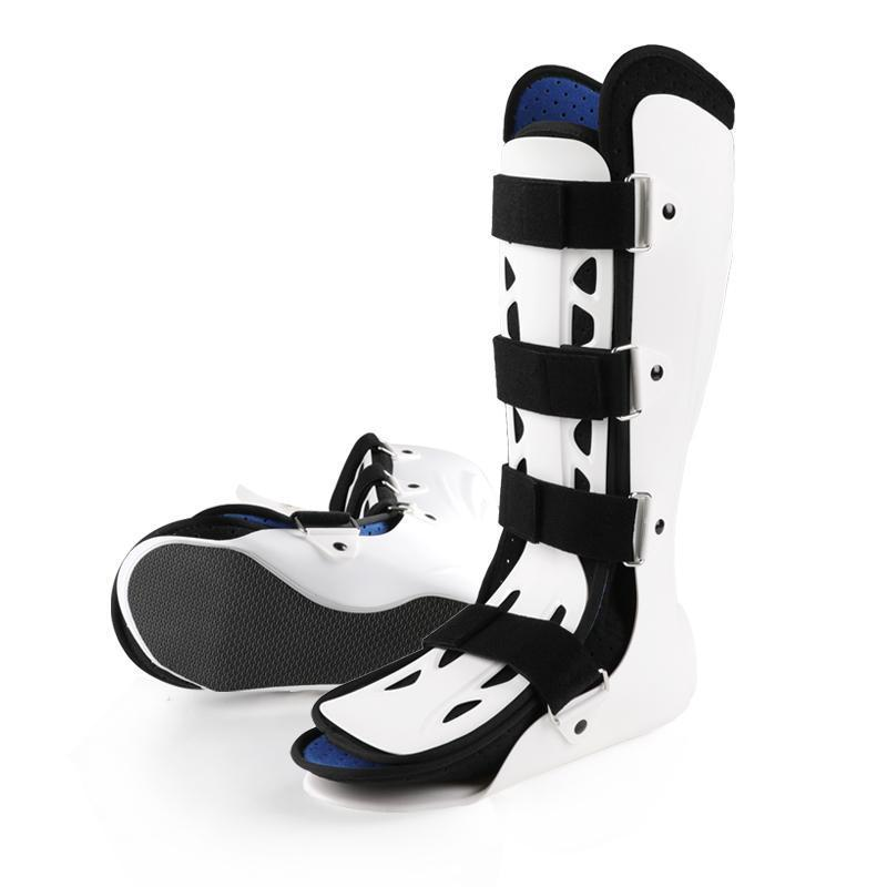Ankle joint fixation brace medical, orthodontic brace postoperative rehabilitation protector for ankle fracture-Ober foot brace Ober Braces