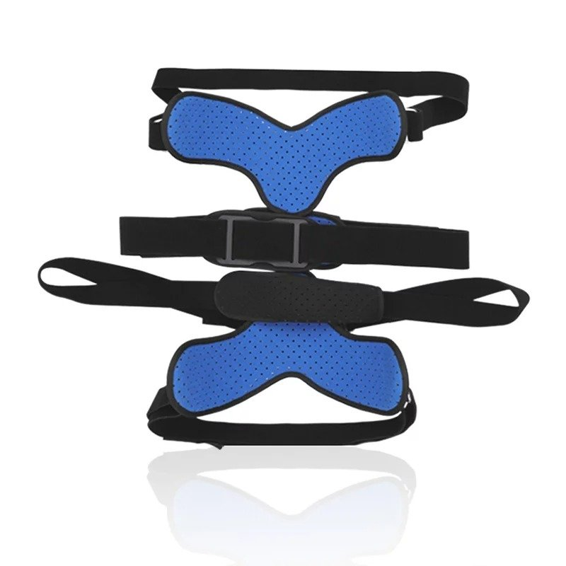Modern Corrective Scoliosis Brace for Kids and Adults Back Brace Ober Health 6
