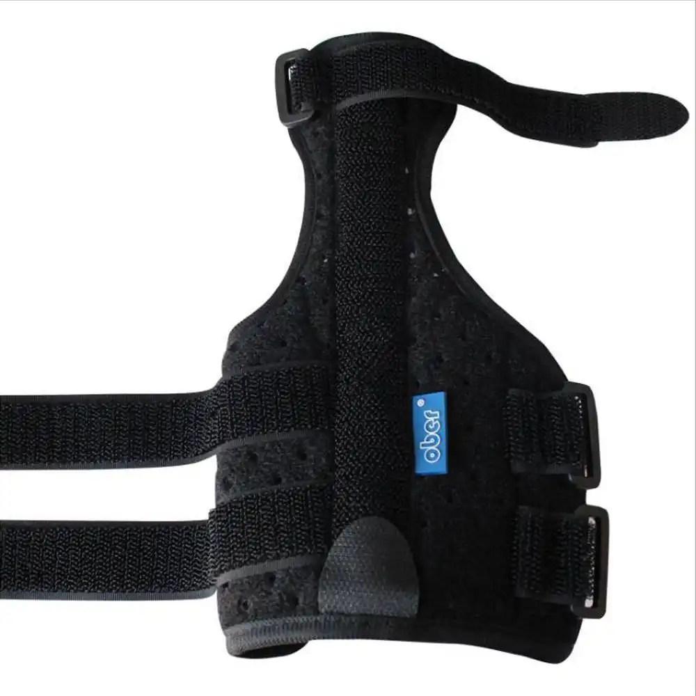 Medical OBER Thumb Stabilizer Wrist Splint Brace Support Sprain De Quervain Disease Tenosynovitis Stenosans wristbands fixed wrist brace Ober Braces