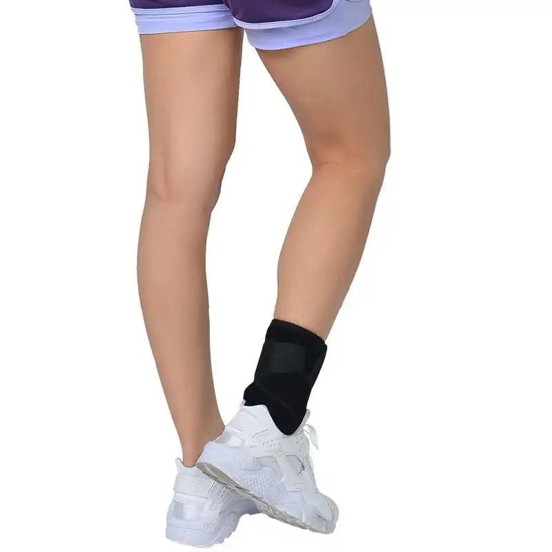 Ober ankle brace soft bunion corrector toe separator splint system medical pedicure device hallux valgus correction ankle brace Ober Braces
