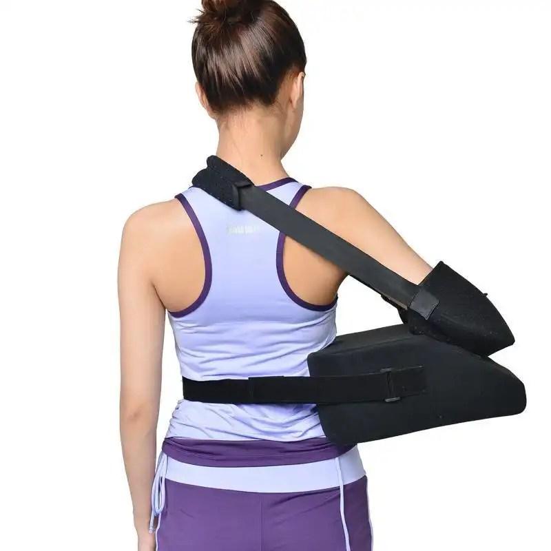 Shoulder abductor brace humerus fracture fixation shoulder abductor pillow shoulder joint subluxation shoulder abductor brace shoulder brace Ober Braces
