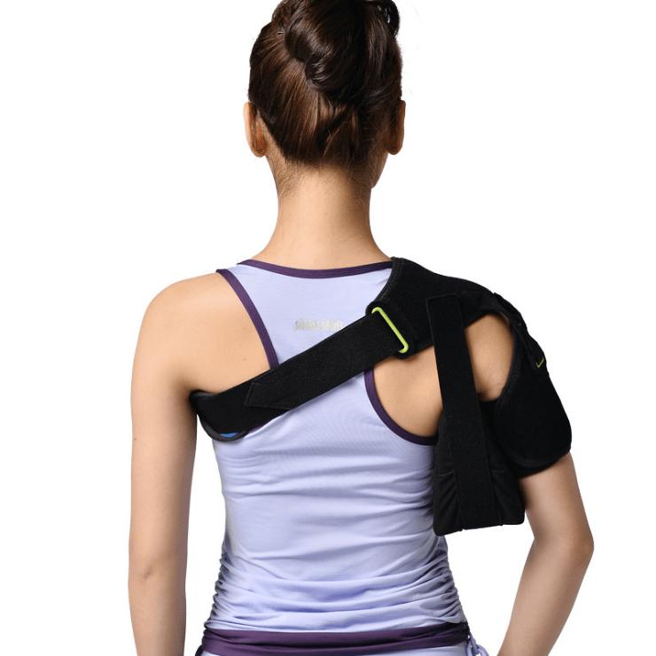 Shoulder strap shoulder joint fixation stroke hemiplegia rehabilitation equipment rehabilitation shoulder pad shoulder subluxation and dislocation shoulder brace Ober Braces