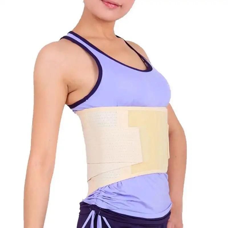Warm belt unisex lumbar belt four seasons breathable belt back brace Ober Braces
