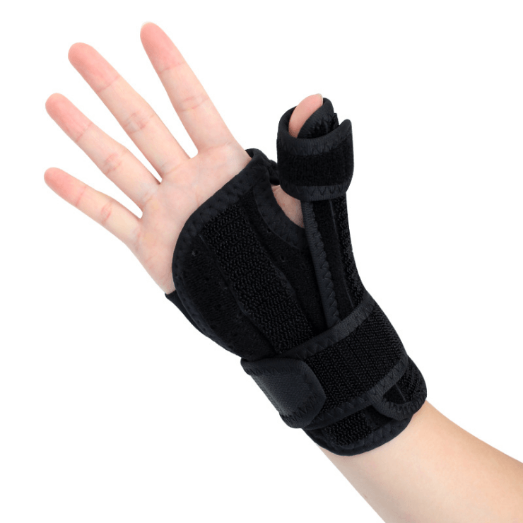 Wrist fixation band wrist scaphoid fracture wrist joint fixation protector tenosynovitis carpal tunnel syndrome wrist protector wrist brace Ober Braces