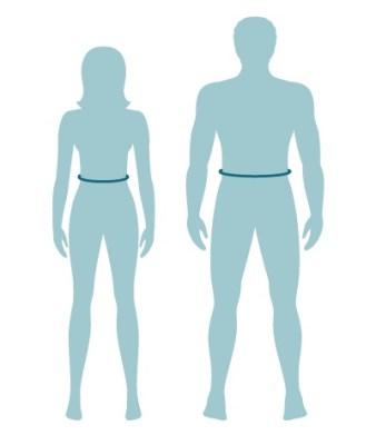 TLSO Back Brace for Compression Fractures, Osteoporosis, Upper Spine Injuries Back Brace Ober Health 8