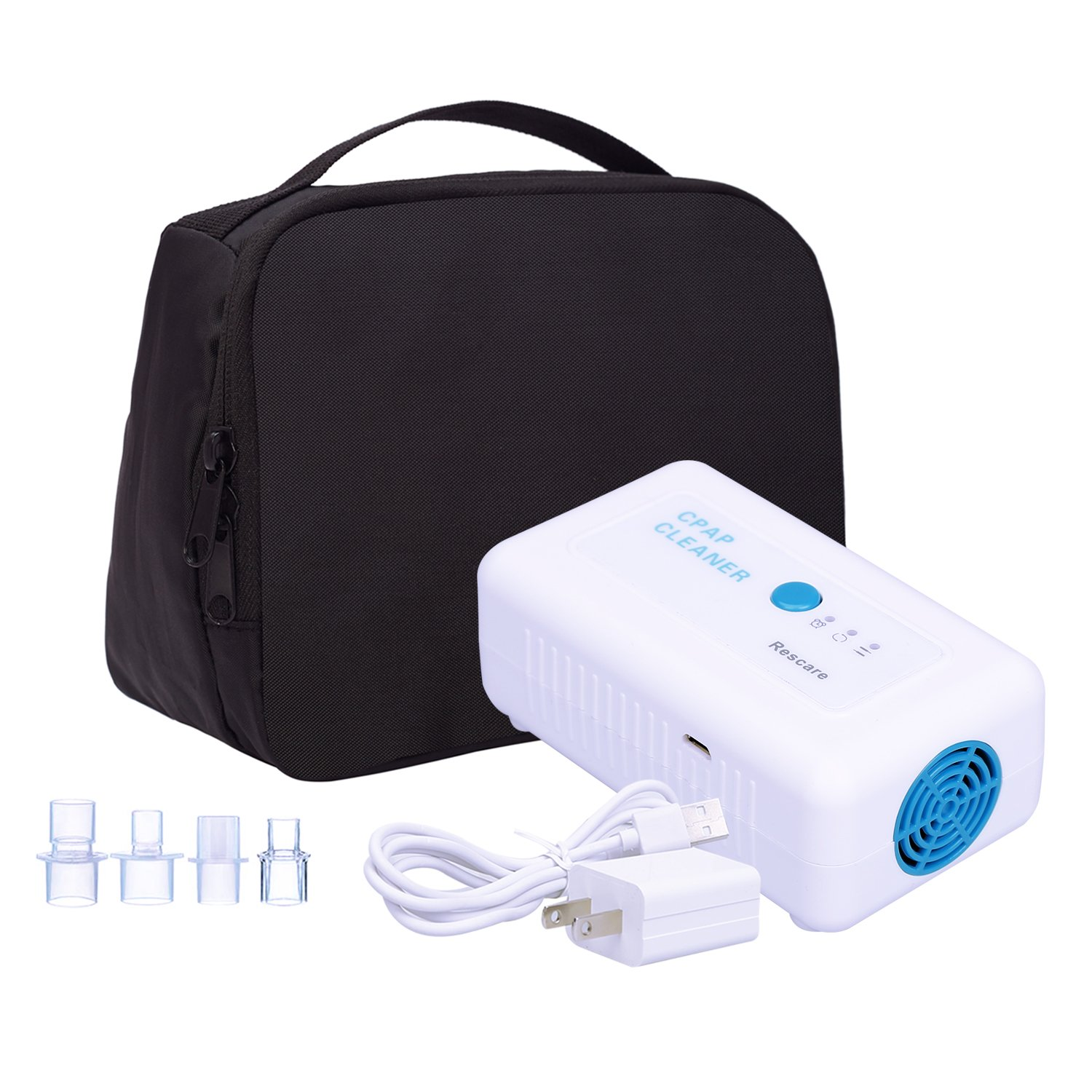 CPAP Cleaning & Sanitizing Machine – Rescare M1 CPAP Cleaner CPAP Supplies Ober Health